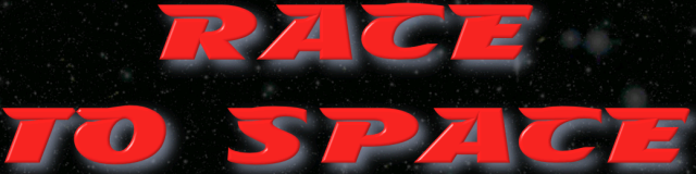 Race To Space banner