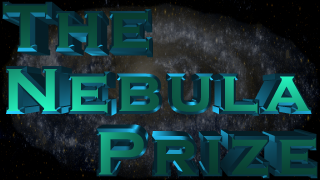 The Nebula Prize logo
